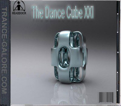 VA - The Dance Cube XXI (2011)