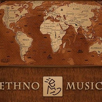 VA - Ethno Music: The Best (2010)