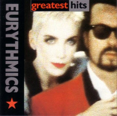 EURYTHMICS - Greatest Hit (1991)