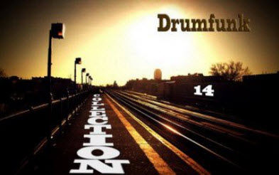 VA - Drumfunk Collection 14 (2011)
