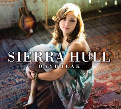 Sierra Hull - Daybreak (2011)