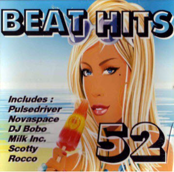 VA - Beat Hits Vol.52 Bootleg (2011)