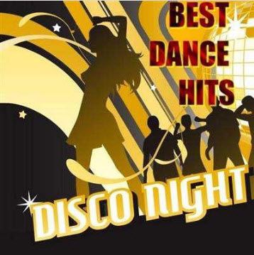 VA - Disco Night (2011)