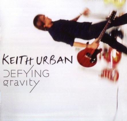 Keith Urban - Defying Gravity (2009)