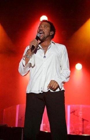 Lionel Richie - Discography (1981-2007)