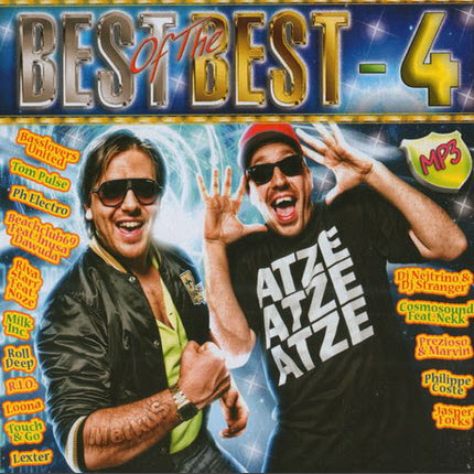 VA - Best Of The Best-4 (2010)