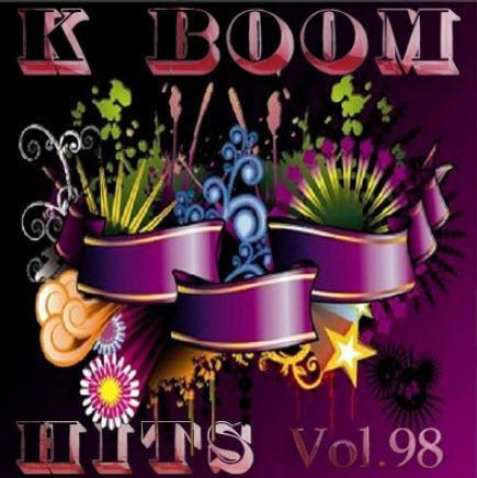 K-Boom Hits Vol.98 (2010)