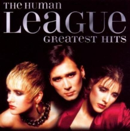 The Human League - Greatest Hits (1995) FLAC