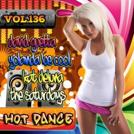 Hot Dance vol.136