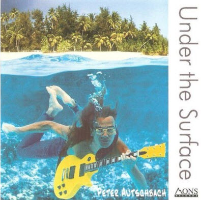 Peter Autschbach - Under The Surface (2007) FLAC