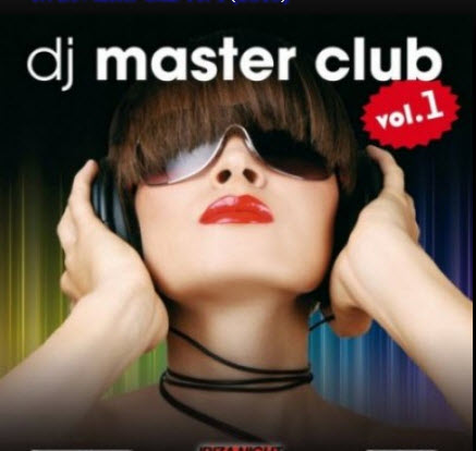VA - DJ Master Club Vol 1 (2010)