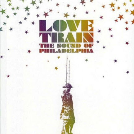 VA - Love Train: The Sound Of Philadelphia (4CD) (2008)