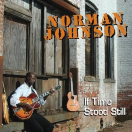Norman Johnson - If Time Stood Still [2010]
