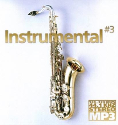 VA - Instrumental #3 (2009)