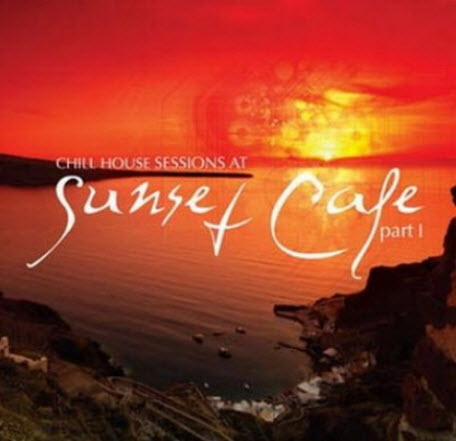 VA Chill House Sessions at Sunset Cafe - part 1 (2010)