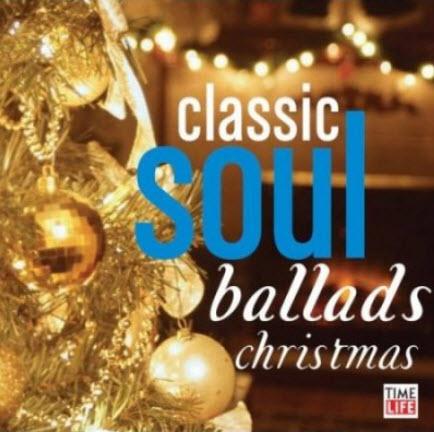 VA - Classic Soul Ballads: Christmas (2006)