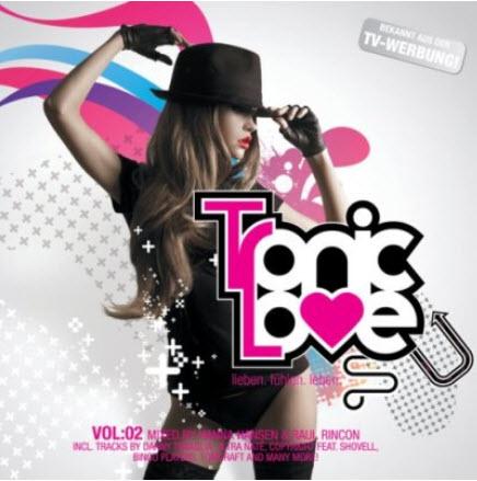 VA - bigFM Tronic Love Vol. 2 (2010)
