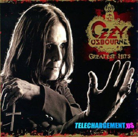 "Ozzy Osbourne - ""Greatest Hits"""