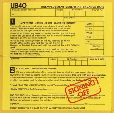 UB40 - Signing Off [30th Anniversary Edition 2CD Remastered] (2010)