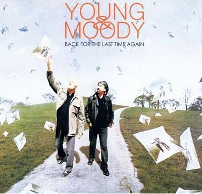 Young & Moody - Back For The Last Time Again (2010)
