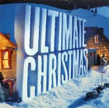 VA - Ultimate Christmas Songs - 2008