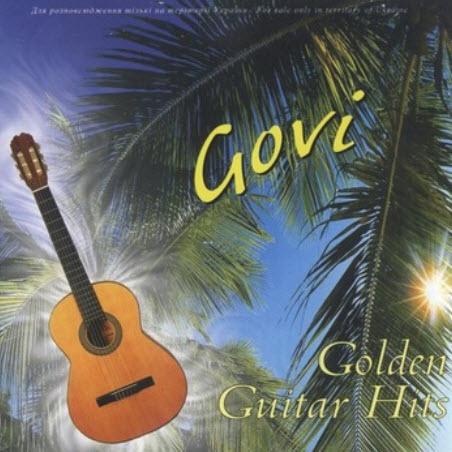 Govi - Golden Guitar Hits (2 CD) (2003)