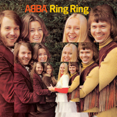 ABBA � Ring Ring