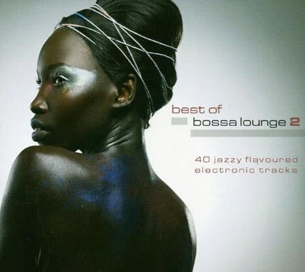 VA - Best Of Bossa Lounge 2 2CD (2010)