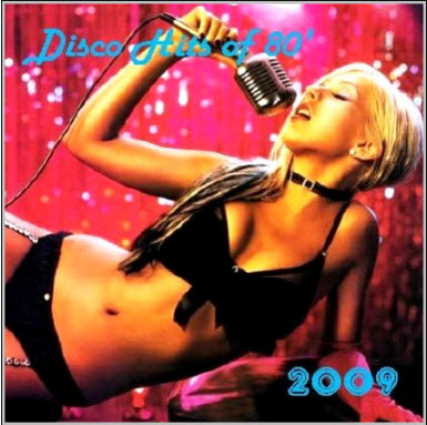 Disco Hits of 80' (XI-2009)