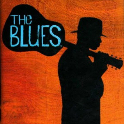 VA - A History Of The Blues (4 CD)