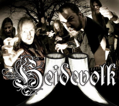 Heidevolk - Discography (2005-2010)