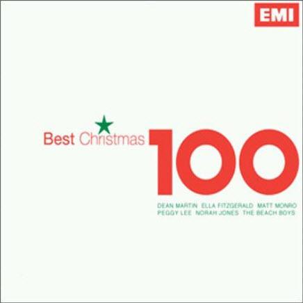 100 Best Christmassongs (2008)