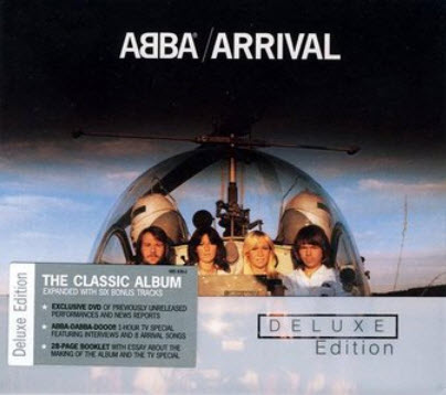 ABBA - Arrival - 2006 (Deluxe Edition)
