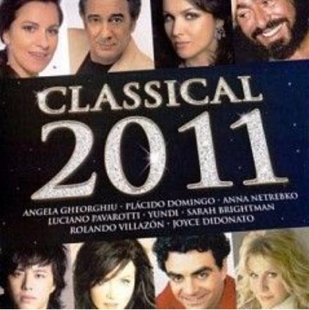 VA - Classical 2011 (2CD) - 2010