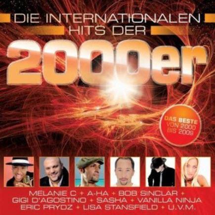 Hits Der 2000er
