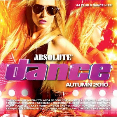 VA � Absolute Dance Autumn (2010) [MP3]