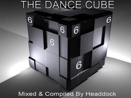 VA - The Dance Cube VI (December 2010)