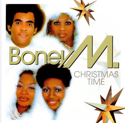 Boney M. - Christmas Time - 2008