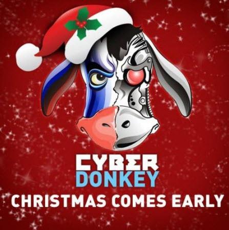 VA - Christmas Comes Early (2010)