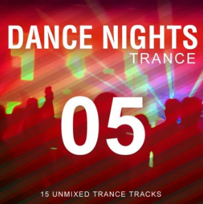 VA - Dance Nights 05 - Trance (2010)