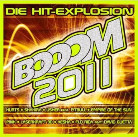 VA - Booom 2011-The First