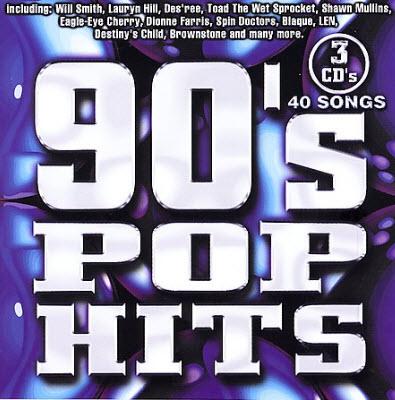 90�s Pop Hits