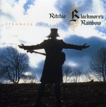 Ritchie Blackmore's Rainbow - Stranger In Us All (1995) APE