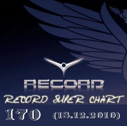 VA - Record Super Chart ? 170 (18.12.2010)