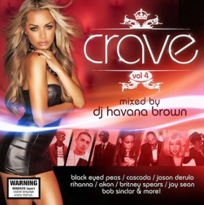 VA - Crave Vol. 05 (2010)
