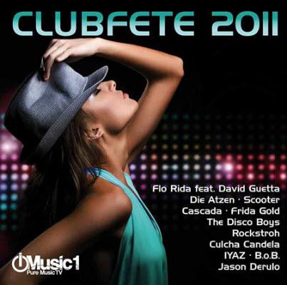 VA - Clubfete 2011