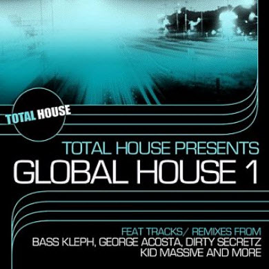 VA - Global House Vol.1 (2010)