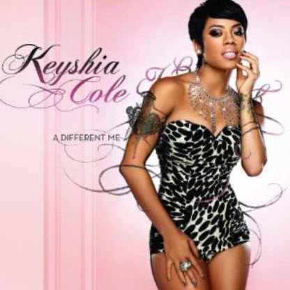 Keyshia Cole � A Different Me (2008)