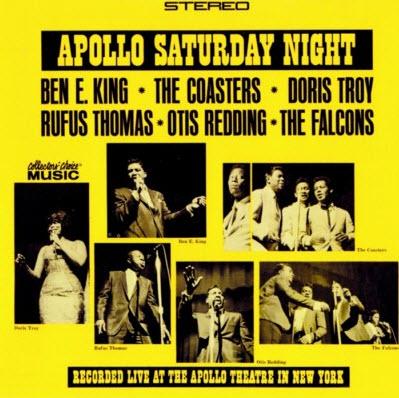 VA - Apollo Saturday Night (Remastered) (2009) FLAC