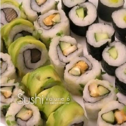 VA-Sushi Volume 6 (2011)